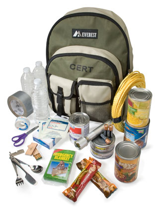 Preparedness – Big Bear Valley Community Emergency Response